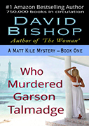 Book Cover for Who Murdered Garson Talmadge