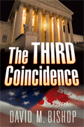 Book Cover for The Third Coincidence