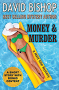 Money & Murder - Book Cover