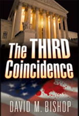 The Third Incidence Book Cover