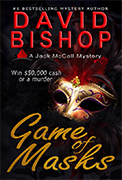 Book Cover for Game of Masks