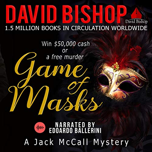 Game Of Masks audio book