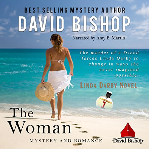 The Woman by David Bishop