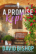 Book Cover for A Promise Kept
