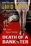 Book Cover for Death of a Bankster