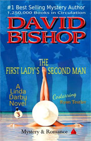 Book Cover for The First Lady's Second Man