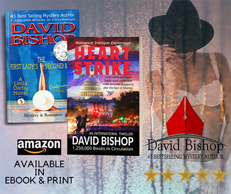 A Linda Darby And Ryan Testler Novel