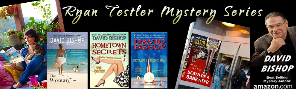 Ryan Testler Series Page