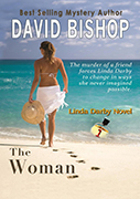 Book Cover for The Woman